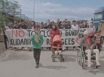 "Press Release: ""What is Democracy?""  NFB Documentary to Kick-off Canada's Only Democracy Summit"