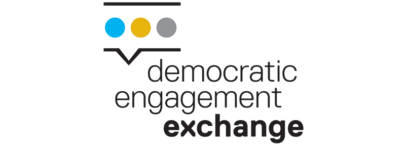 Democratic Engagement Exchange